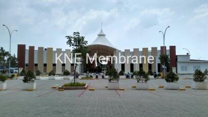 tenda membrane 18